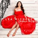 <p>Spread some holiday cheer with this <span>Lea Michele Christmas in the City CD</span> ($12).</p>