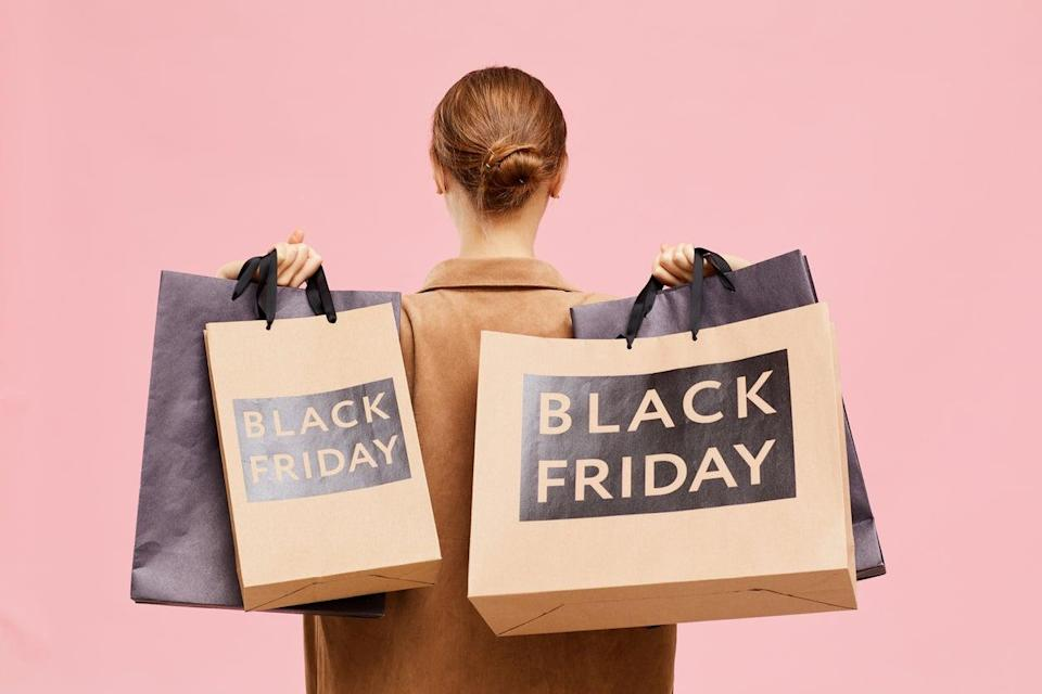 Should we reconsider shopping in the sales? (Getty Images/iStockphoto)