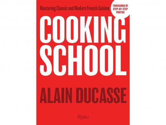 Expand your culinary repertoire with this guide to French cooking (Amazon)