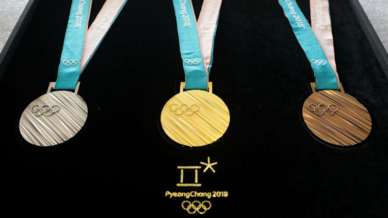 Winter Olympics 2018: Medal count standings from Pyeongchang