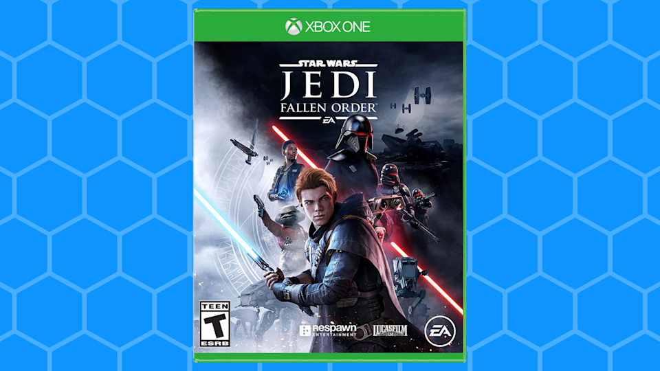 Down from $60 to just $20: The Force (and the savings) are strong with this one! (Photo: Walmart)