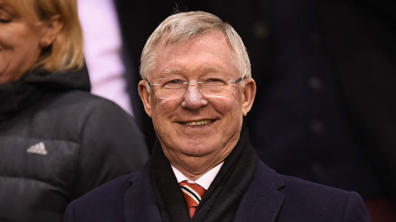 Sir Alex Ferguson to return as Man Utd boss for Carrick testimonial