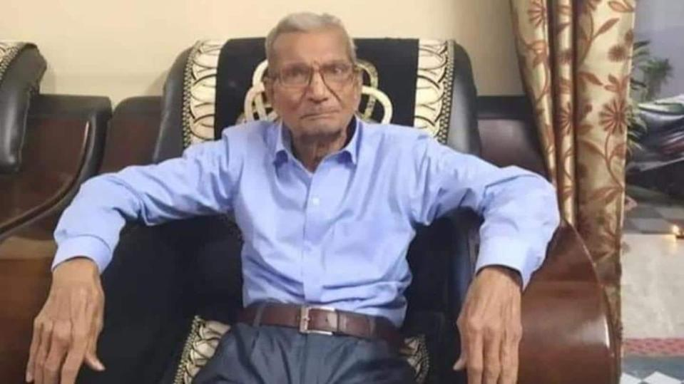 85-year-old gives up hospital bed for 40-year-old, dies at home
