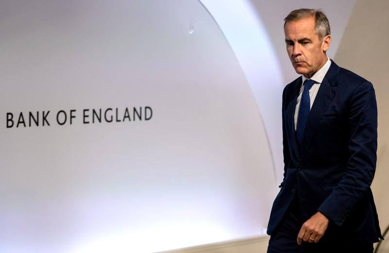 UK will not appoint new BoE chief before December 12 election - official