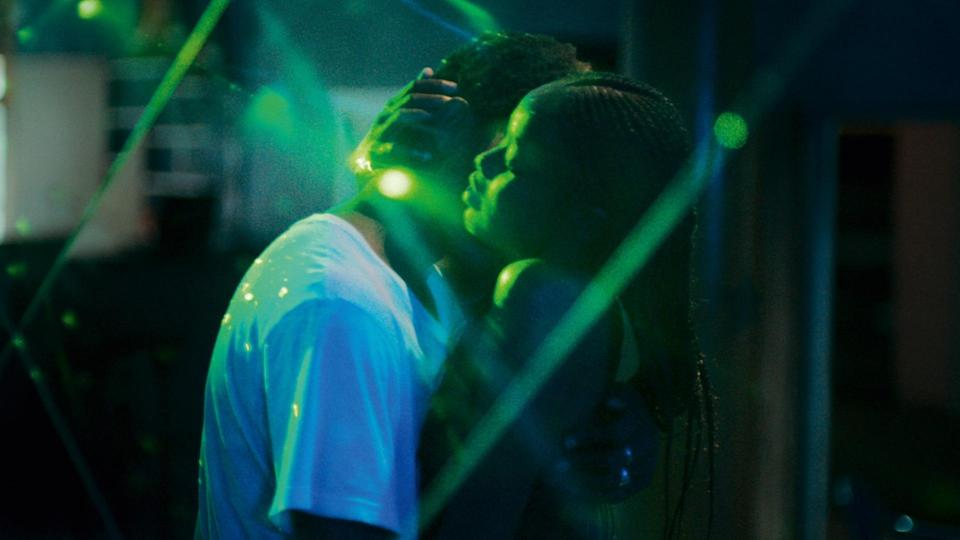 <p> A spooky love story set in Senegal. A 17-year-old named Ada has fallen in love with a young construction worker, Souleiman, who one day disappears at sea and ides. Those who were missing on the boat return to their old neighbourhood to haunt those left behind, with some hoping to wreak revenge for being underpaid. Souleiman, though, has other plans. </p> <p> There&apos;s something magical about Atlantics. A ghost story that&apos;s not scary, but earnestly romantic and a political comment on poor working and living conditions in Senegel. The cinematography is beautiful, and Mati Diop&apos;s direction is superb. Critics have found it hard to categorise, and you can see why. </p>
