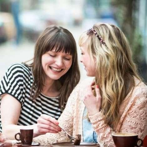 Get 11 expert tips to truly reconnect with the people in your life this year.