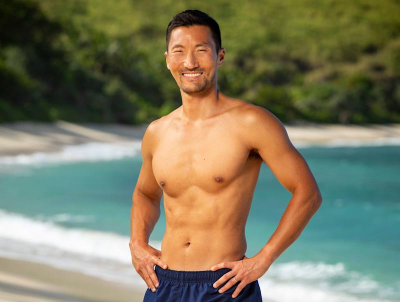 Yul Kwon on why he feels liberated heading into Survivor: Winners at War