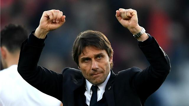 The former Juventus and Italy coach has been linked with the Inter job, but his compatriot believes he has plenty still to achieve in London