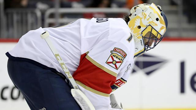 The 40-year-old netminder is signed through 2022, but may choose to retire after 19 NHL seasons due to ongoing injury woes.
