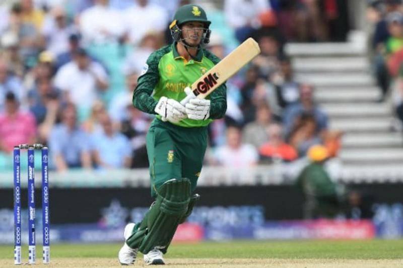 Quinton de Kock and Laura Wolvaardt Take Top Honours in Cricket South Africa Awards