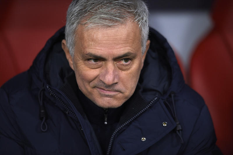 Tottenham is off to a good start since firing Mauricio Pochettino and hiring Jose Mourinho (pictured). But not all teams are so fortunate. (Photo by Jose Breton/Pics Action/NurPhoto via Getty Images)