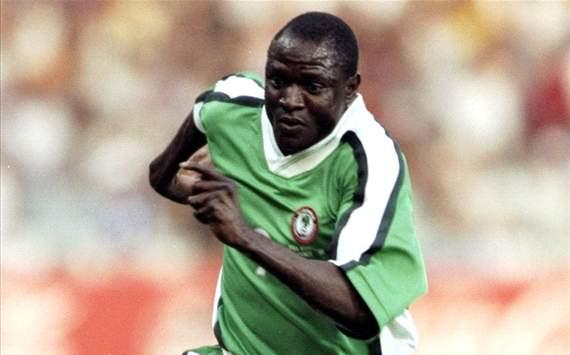 'Legends never die' - Football remembers Rasheed Yekini