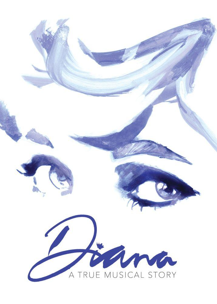 Diana: A True Musical Story | Courtesy Diana: A True Musical Story
