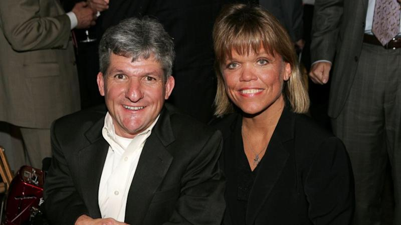 'Little People, Big World' Star Amy Roloff Hopes to Reconcile With Matt Roloff