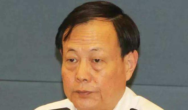 Meng Qingfeng recently stepped down as deputy public security minister. Photo: Handout