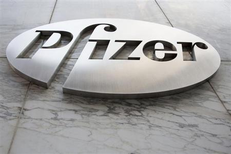 Trump calls out Pfizer for raising drug prices