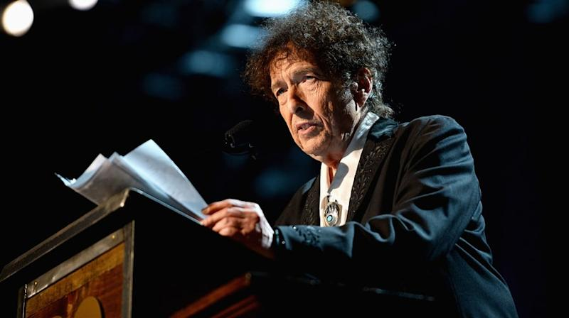 Why Bob Dylan Deserves His Nobel Prize