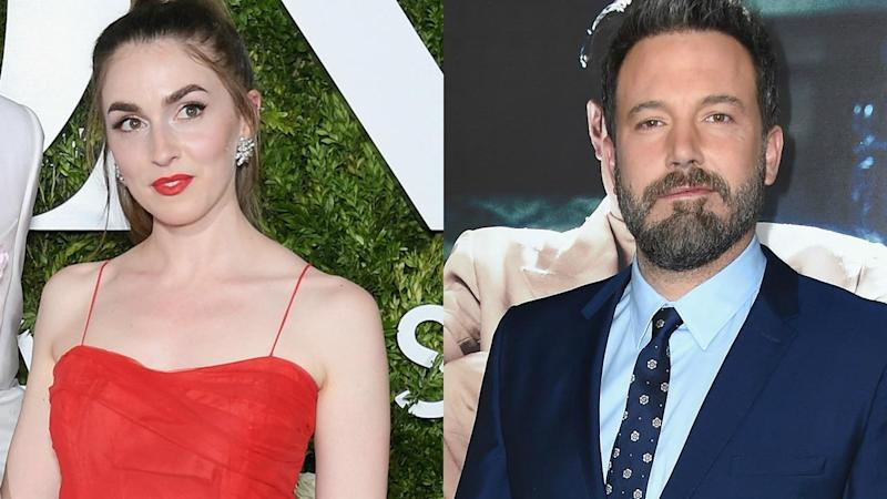 Makeup Artist Annamarie Tendler Claims Ben Affleck Groped Her at a 2014 Party: He 'Grabbed My A**'