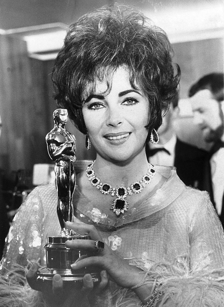 <p>You know who probably loved this word? Elizabeth Taylor.</p>