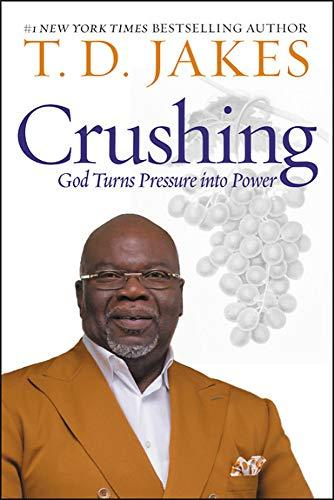 """Crushing"" by T.D. Jakes (Amazon / Amazon)"