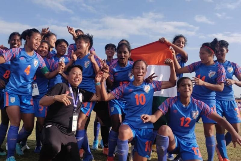 AFC Grants India the Rights to Host AFC Women's Asian Cup 2022 Finals