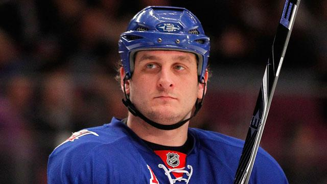 Derek Boogaard's Family Files Wrongful Death Suit Against NHL