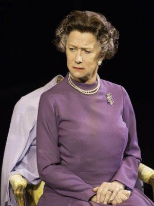 Helen Mirren Swears at, Silences Drummers Who Disturbed London Play