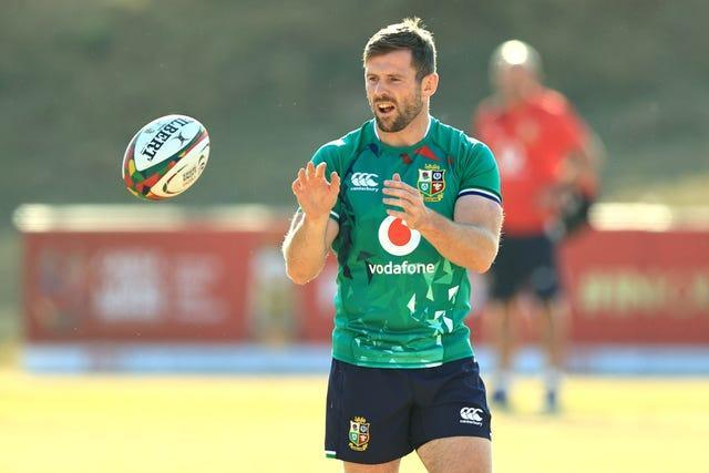 Elliot Daly offers the Lions a different skill-set in the midfield