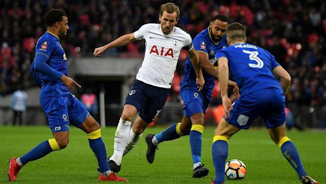 "<p>From a classic old school type of player comes a classic old school type of ritual. The Spurs and England international won't start a game without putting the left sock or boot on first - you can read all about it on his <a href=""https://twitter.com/hkane/status/702941651963142144"" rel=""nofollow noopener"" target=""_blank"" data-ylk=""slk:Twitter."" class=""link rapid-noclick-resp"">Twitter.</a></p> <br><p>Wether this means he puts his left sock and boot on before he does anything to his right foot or he does socks then boots remains a mystery. Whatever he does, if it helps him score hat-tricks at the World Cup then keep up the weird work, Harry.</p>"