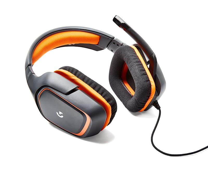 Logitech gaming headset G231