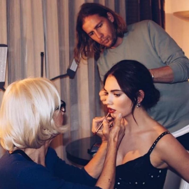 The Royal Family's Makeup Artist Mary Greenwell Shares Her Secrets to Glowy Skin