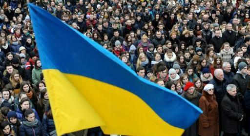 Ukraine's presidency says website attacked by Russia