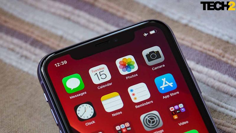 Apple says iOS 13 is now running 50 percent of all iPhones a month after release