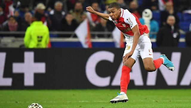 """With the summer transfer window fast approaching, one of the biggest stories during the off season is likely to be the future of Monaco's teenage sensation Kylian Mbappe. The 18-year-old has had a whirlwind season, breaking into the Monaco first-team, scoring 19 goals in the process and then winning his first international cap during France's recent 3-1 win over Luxembourg. Thierry Henry on Kylian Mbappé: """"My word, he is good. Ooh la la. l really like watching him play.""""  #UCL..."""