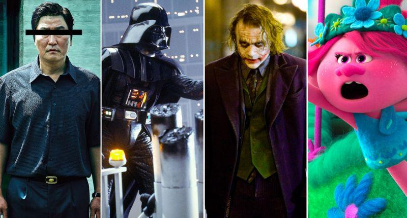 Cinema First is making 450 films available to cinemas to help them lure customers back. (Curzon/Disney/WB/Universal)