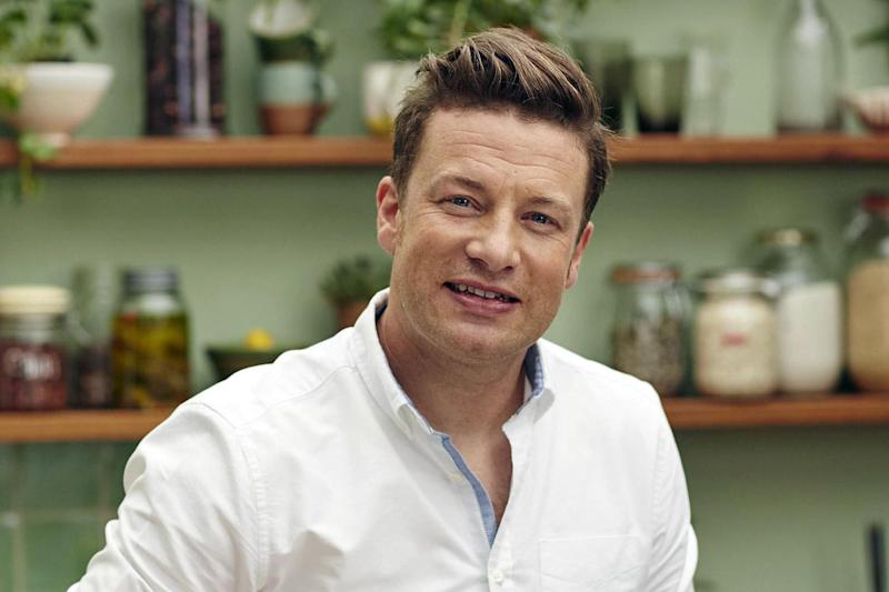 Jamie Oliver's Istanbul goes bust after £10m losses