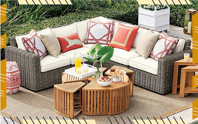 Best Frontgate Outdoor Furniture S, Frontgate Patio Furniture Cushions