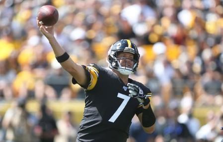 NFL notebook: Roethlisberger lost for season