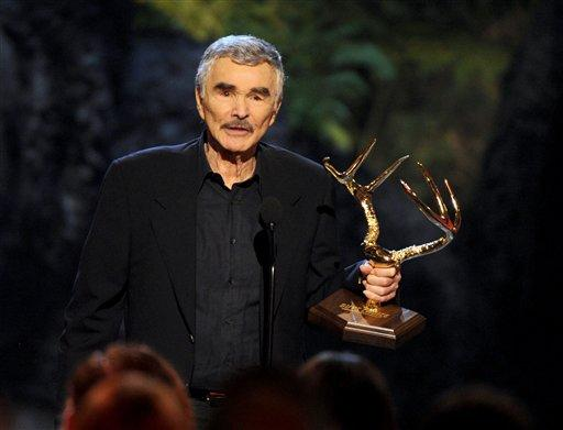 Burt Reynolds Says He Fell in Love With Sally Field When She Was 7