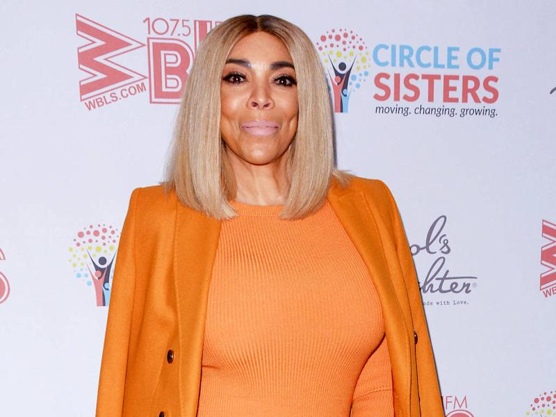 Wendy Williams accuses Christie Brinkley of faking Dancing with the Stars injury