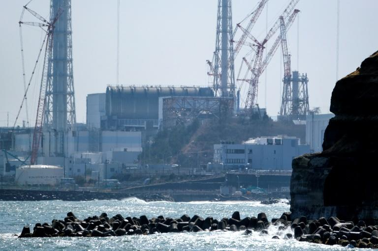Around 1.25 million tonnes of water has accumulated at the site of the nuclear plant, which was crippled after going into meltdown following the 2011 tsunami