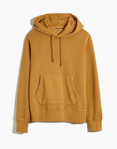 """<br><br><strong>Madewell</strong> Pullover Hoodie Sweatshirt, $, available at <a href=""""https://go.skimresources.com/?id=30283X879131&url=https%3A%2F%2Fwww.madewell.com%2Fpullover-hoodie-sweatshirt-L1830.html%3Fdwvar_L1830_color%3DYL5798"""" rel=""""nofollow noopener"""" target=""""_blank"""" data-ylk=""""slk:Madewell"""" class=""""link rapid-noclick-resp"""">Madewell</a>"""