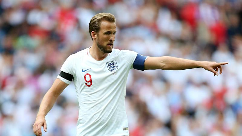 We had bugs in our eyes, says Harry Kane