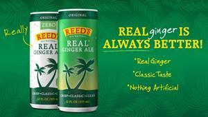 America's #1 Real Ginger Company Embraces a Summer Celebrating All Things Real
