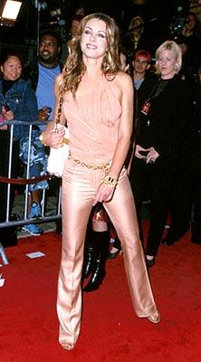 """Premiere: <a href=""""/movie/contributor/1800018909"""">Elizabeth Hurley</a> at the Mann Village Theater premiere of 20th Century Fox's <a href=""""/movie/1800359981/info"""">Bedazzled</a> - 10/17/2000<br><font size=""""-1"""">Photo by <a href=""""http://www.wireimage.com"""">Steve Granitz/wireimage.com</a></font>"""