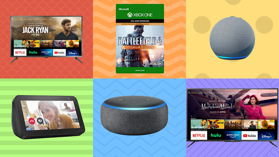 Why wait until June 21? Start your Amazon Prime Day now! (Photo: Amazon)
