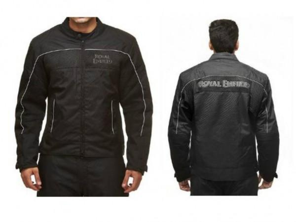 Royal Enfield riding jacket