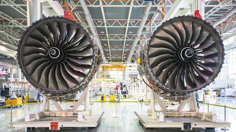 Faulty engines to dent annual profits at Rolls-Royce