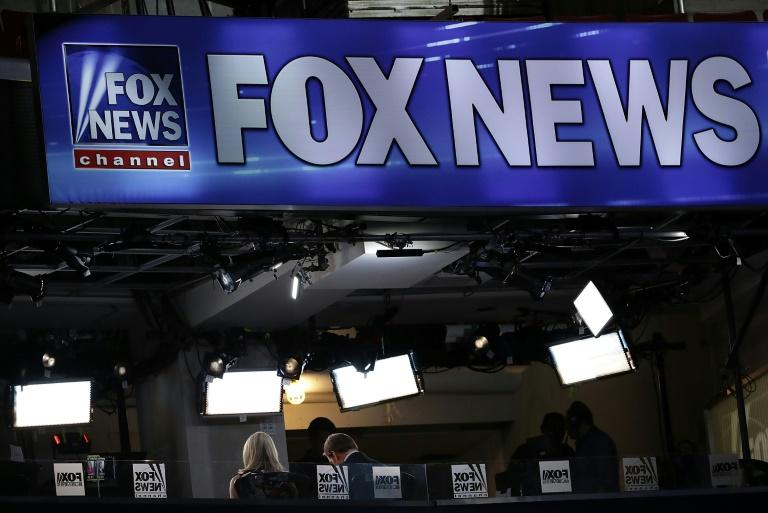 Murdoch's Fox unveils global streaming for news channels