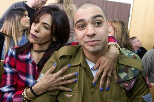 Ruling expected in appeal of Israeli soldier convicted of manslaughter